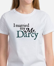 marriedmrdarcy copy T-Shirt