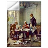 American revolution Wall Decals