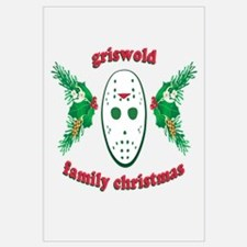 Griswold Family Christmas Wall Art