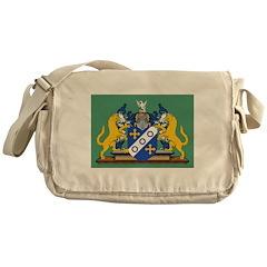 Nikolaos' Messenger Bag