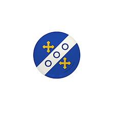 Nikolaos' Mini Button (10 pack)