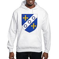 Nikolaos' Hooded Sweatshirt