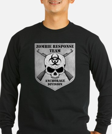 Zombie Response Team: Anchorage Division T