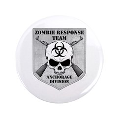 Zombie Response Team: Anchorage Division 3.5