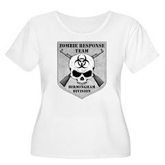 Zombie Response Team: Birmingham Division T-Shirt