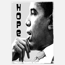 Obama Hope 2 Wall Art
