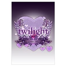 Must Have Breaking Dawn #6 Wall Art Framed Print