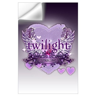 Must Have Breaking Dawn #6 Wall Art Wall Decal