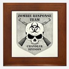 Zombie Response Team: Chandler Division Framed Til