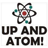 Atomic Posters