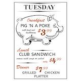 Pig n a poke Posters