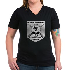 Zombie Response Team: Fayetteville Division Women'