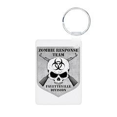 Zombie Response Team: Fayetteville Division Alumin