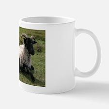 Two Sheep Mug
