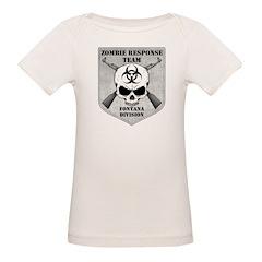 Zombie Response Team: Fontana Division Tee