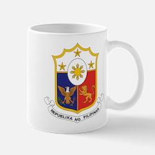 """Philippines COA"" Mug"