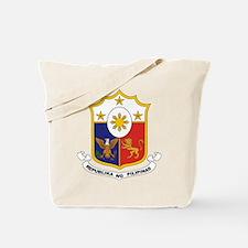 """Philippines COA"" Tote Bag"