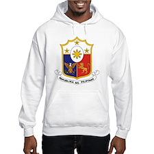 """""""Philippines COA"""" Hoodie"""