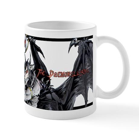Daemonslayers Mug