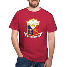 """Philippines COA"" T-Shirt"