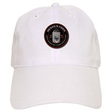 Hot Dicken's Cider Baseball Cap