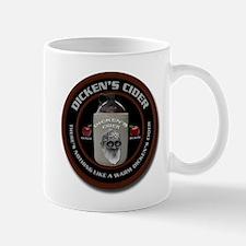 Hot Dicken's Cider Mug