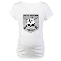 Zombie Response Team: Fort Wayne Division Maternit