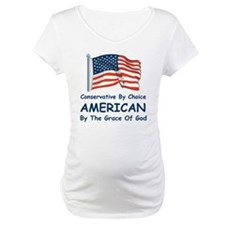Conservative By Choice Shirt