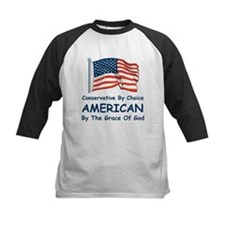 Conservative By Choice Tee