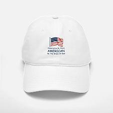 Conservative By Choice Baseball Baseball Cap