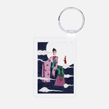 Chang 'E Keychains