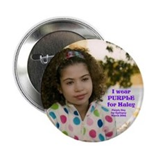 "Haley 2.25"" Button (10 pack)"