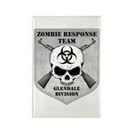 Zombie Response Team: Glendale Division Rectangle