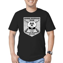 Zombie Response Team: Grand Prairie Division Men's
