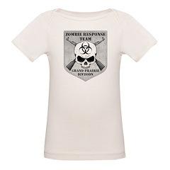 Zombie Response Team: Grand Prairie Division Organ