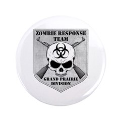 Zombie Response Team: Grand Prairie Division 3.5