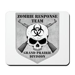 Zombie Response Team: Grand Prairie Division Mouse