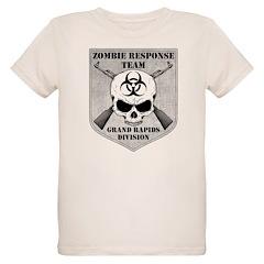 Zombie Response Team: Grand Rapids Division Organi