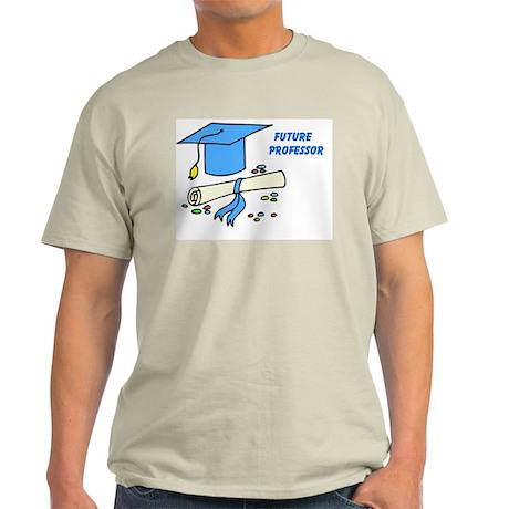 Futrue Professor Light T-Shirt