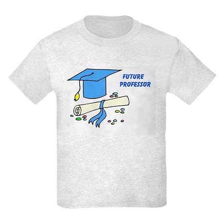 Futrue Professor Kids Light T-Shirt