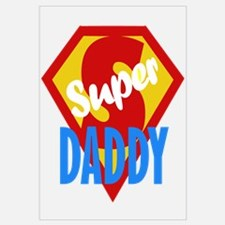 Dad Daddy Fathers Day Wall Art