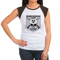 Zombie Response Team: Greensboro Division Women's