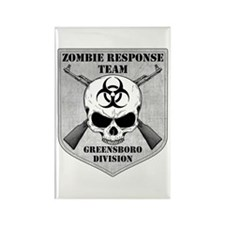 Zombie Response Team: Greensboro Division Rectangl