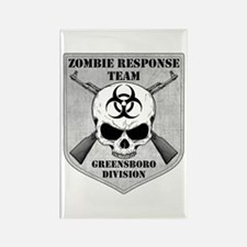 Zombie Response Team: Greensboro Division Rectangl