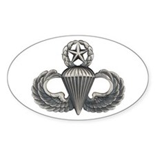 Master Airborne Decal