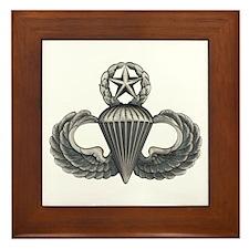 Master Airborne Framed Tile