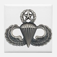 Master Airborne Tile Coaster