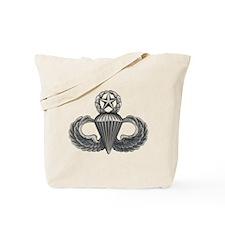 Master Airborne Tote Bag
