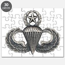 Master Airborne Puzzle