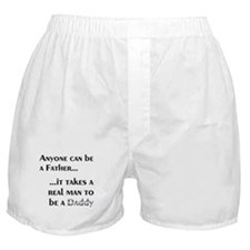 Father Daddy Boxer Shorts